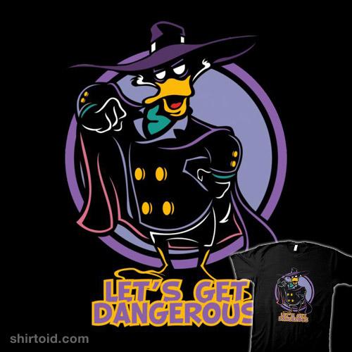 Get Dangerous