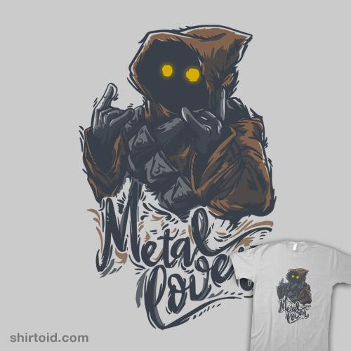 METAL LOVER – 2