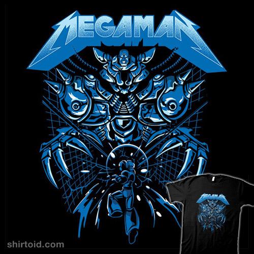 Mega Rockman