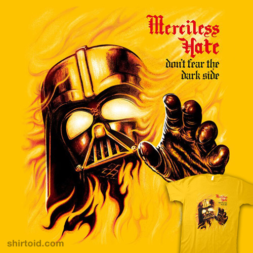 Merciless Hate