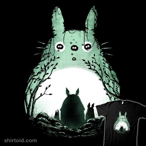 Midnight Totoro