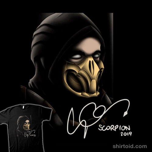 Scorpion Double Album