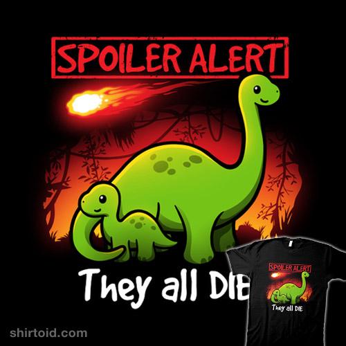 Spoiler alert they all die
