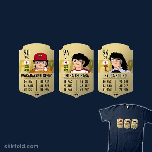 Tsubasa Ultimate Team