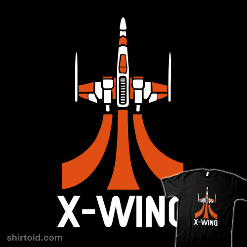 X-Wingtari