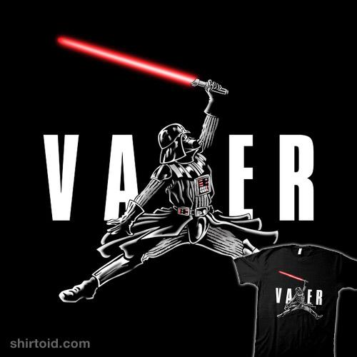 Air Vader
