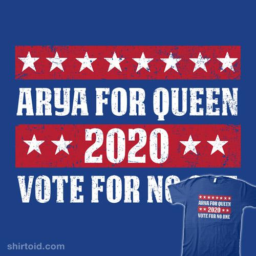 Arya 2020