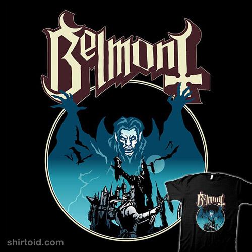 Belmont Eponymous