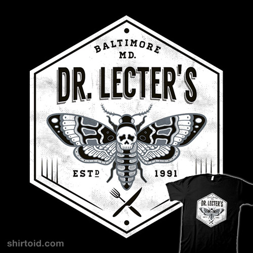Dr. Lecter's
