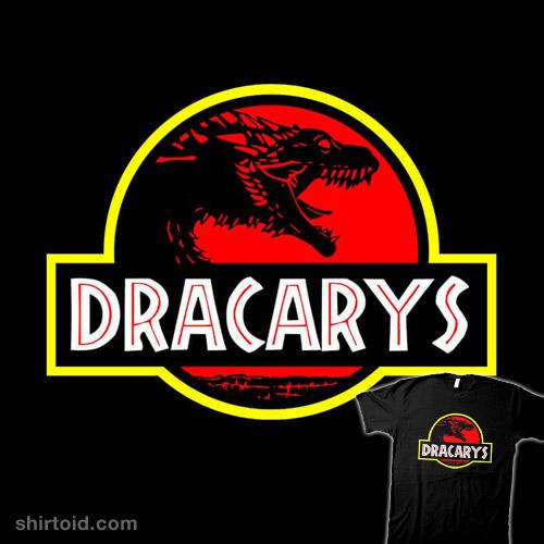 Dracarys Park