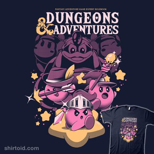 Dungeons & Adventures