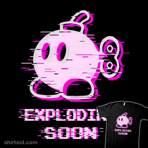 Exploding Soon