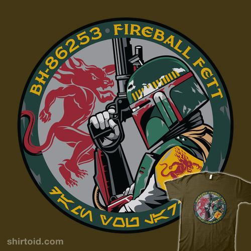 Fireball Fett