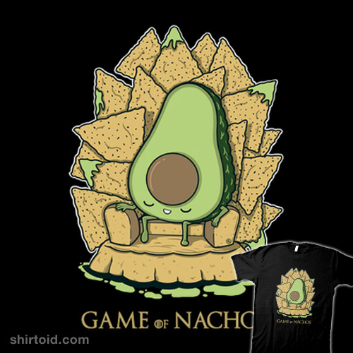 Game of Nachos