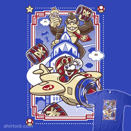 Mario vs. Kong