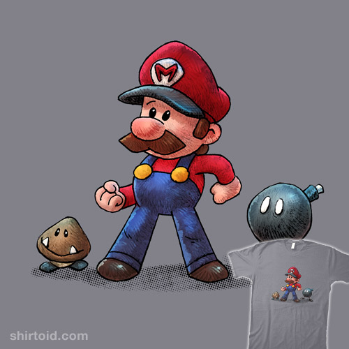 Mighty Plumber