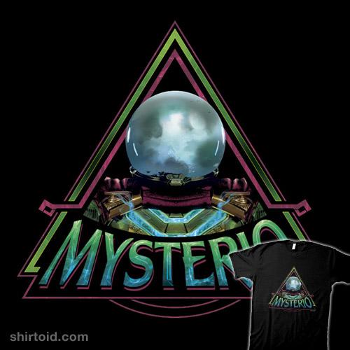 Mysterio Triangle