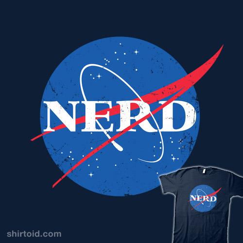 NASA NERD