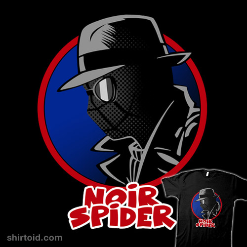 Noir Spider