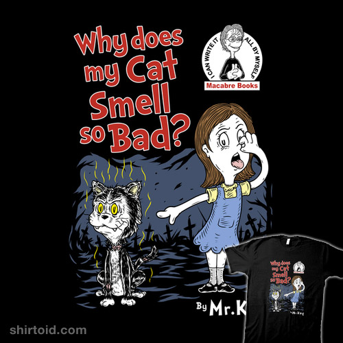 Smelly Dead Cat