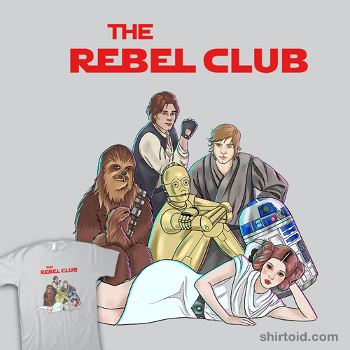 The Original Rebels
