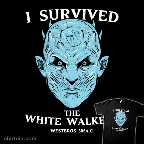 White Walkers Survivor