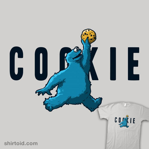 Air Cookie