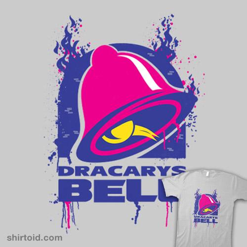 Dracarys Bell