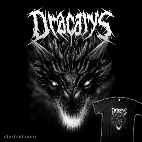 Dracarys Metal