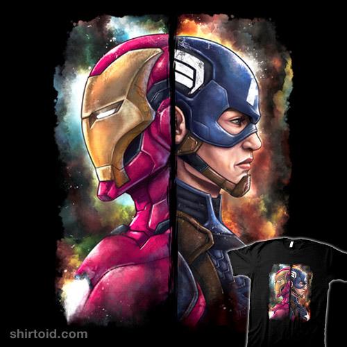 Heroes Til The End