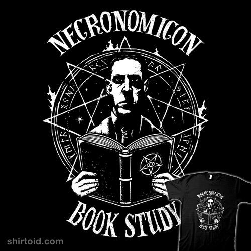 Forbidden Book Study