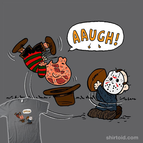 Freddy, You Blockhead!