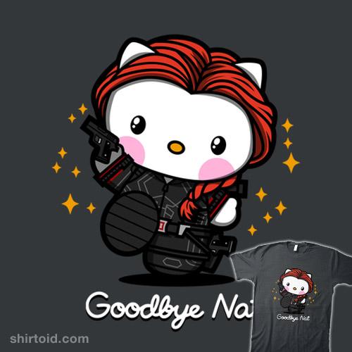 Goodbye Nat