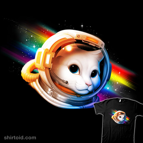 Interstellar Cat