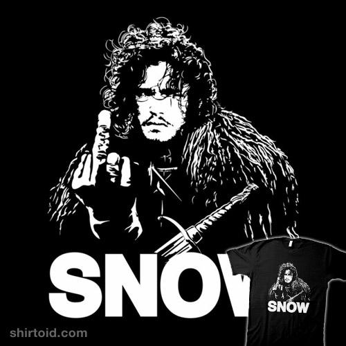 Johnny Snow