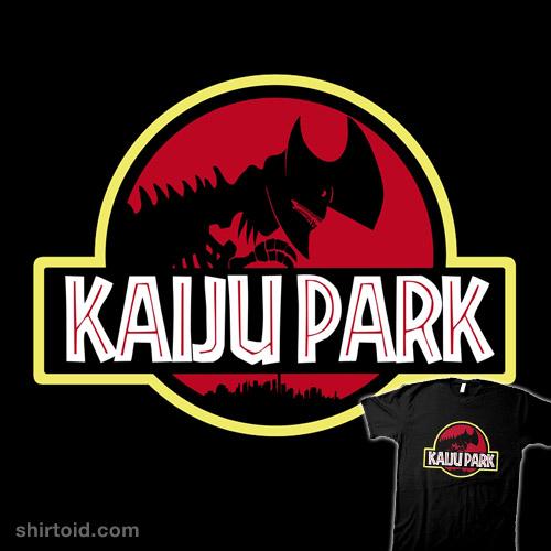 Kaiju Park