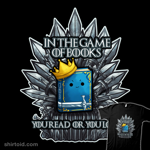 King of Books