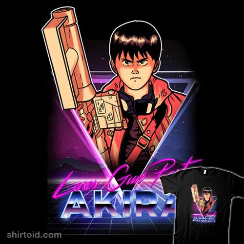 Laser Gun Party