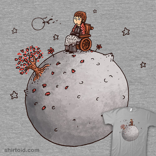 Little Prince in the North