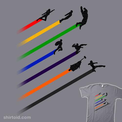 Marvelous Stripes