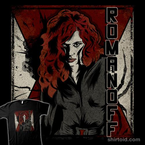 Nat Romanoff