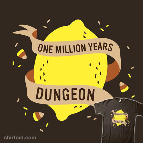 One Million Years Dungeon