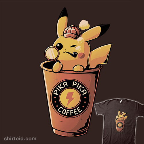 Pika Pika Coffee