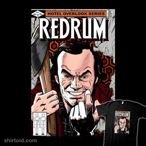 Redrum Bub