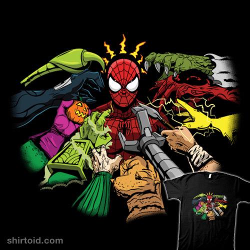 Spider-Yaga