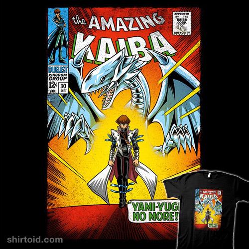 The Amazing Kaiba