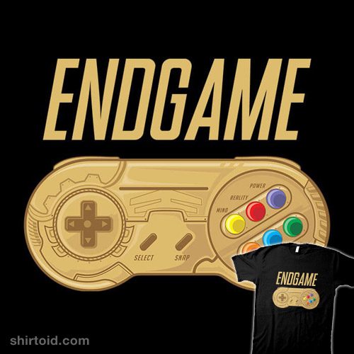The Infinity Controller