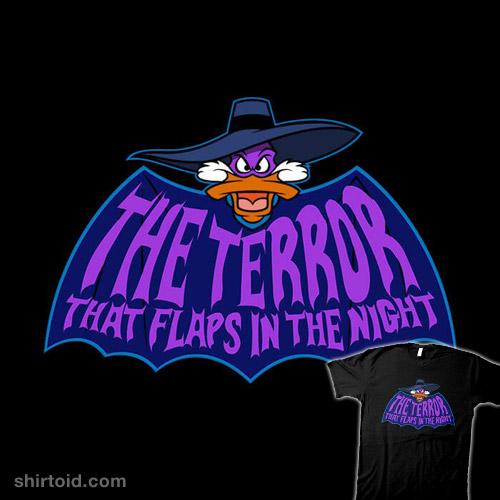 The Terror That Flaps