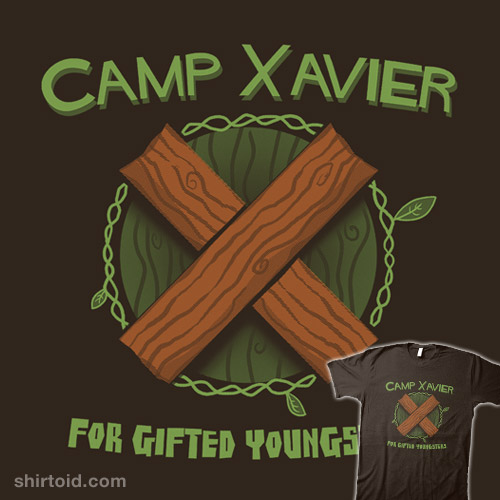 Uncanny Camp X
