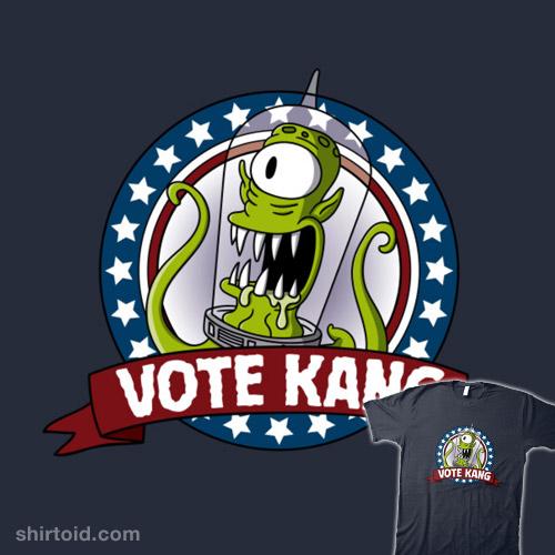 Vote Kang